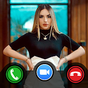 Kim Loaiza Fake Call - Video Call Kimberly Loaiza  APK