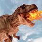 Real Dinosaur Simulator Games - Dino Attack 3D