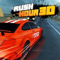 Icono de Rush Hour 3D