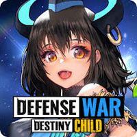 Destiny Child : Defense War アイコン