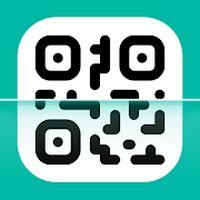 QR code reader & Barcode scanner (no ads) icon