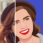 ToonMe - vector & cartoon portraits from selfies