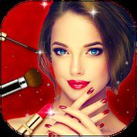 Ícone do Beauty Plus Makeup Camera stickers Candy