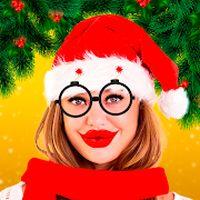 Ícone do Natal e Ano Novo - Christmas game