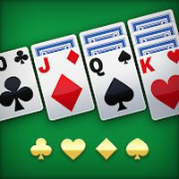 Solitaire Cube: Card Game Training icon
