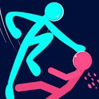 Stick Fight Survival: Free Stickman Fighting icon