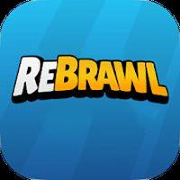 Εικονίδιο του reBrawl Private Server For Brawl Stars Mods Guide apk