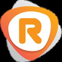 RocketsApp: Play Games & Earn Rewards, Gift Cards apk icon