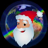 Santa Tracker Free apk icon
