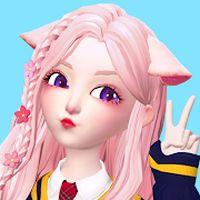 ไอคอนของ Star Idol: อวตารสามมิติ! เกมโลกและสังคมเสมือน