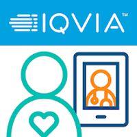 IQVIA Study Hub icon