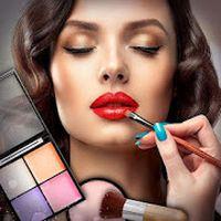 Ícone do Beauty Makeup Camera - Selfie Beauty Photo Editor