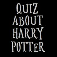 Quiz about the World of Harry Potter icon