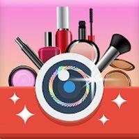 Ícone do Your Face Makeup - Selfie Camera - Makeover Editor