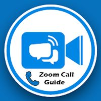 Guide Zoom Video Chat - Free Online Video Call Simgesi