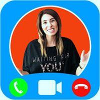 Dila kent Call Video & Chat Simgesi