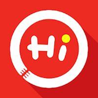 HoChat - Video chat & Make new friends Simgesi