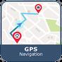 Mapas e navegação - Instruções de direção GPS