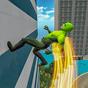 Ultimate Flash Speed Super-herói: Lightning
