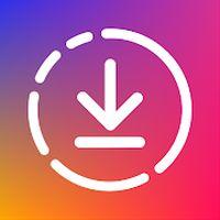 Ícone do Story Saver For Instagram: Fotos e Videos Download