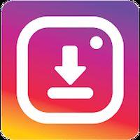 Ikon Story Saver Instagram - IG Story Downloader Repost
