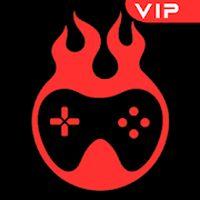 Biểu tượng Game Booster VIP- Free Fire GFX- Lag Fix