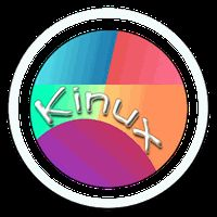 Kinux icons Pack apk icon