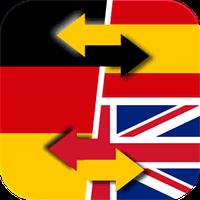 Ícone do German Dictionary