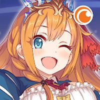 Princess Connect! Re: Dive Simgesi