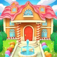 Εικονίδιο του Candy Manor - Home Design