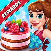Icône de Cooking: My Story - Restaurant jeux de cuisine