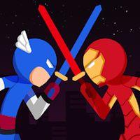 Stick Warriors - Battle Supreme Icon