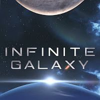 Ikona Infinite Galaxy