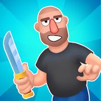 Hit Master 3D: Knife Assassin icon