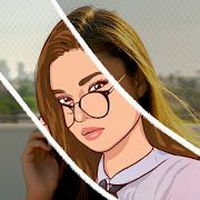 ToonApp: AI Cartoon Photo Editor, Cartoon Yourself icon