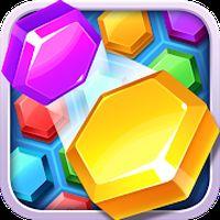 Ícone do Crazy Hexagon