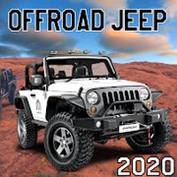 Ikona Offroad Jeep