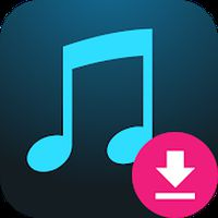 Εικονίδιο του Free Music Downloader - Mp3 Music Download Player