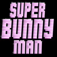 Super Bunny Man 아이콘