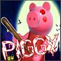 New Piggy Scary Roblx's Mod granny