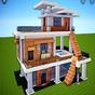 fazer uma casa de minicraft