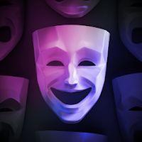 Иконка Anyface: face animation & talking photos