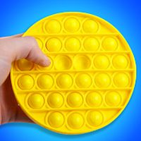 Ikon Fidget Cube 3D Antistress Toys - Calming Game