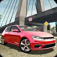 Icône de Car Simulator Golf