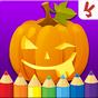 Libro para colorear Halloween 1.1.7