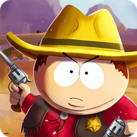 South Park: Phone Destroyer™ icon