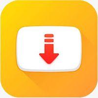 Icono de Snaptubè All Video Downloader