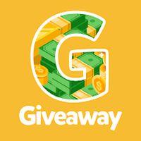 Icono de Giveaway - Gana dinero y tarjetas regalo