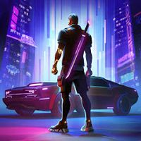 Icoană Cyberika: Action Cyberpunk RPG