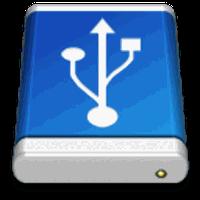 Icono de USB OTG Helper [root]